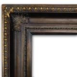 實木雕刻框 y16398-裝框裱褙相框系列-框樣