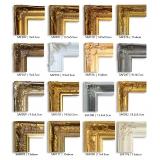 實木雕刻框 y16397-裝框裱褙相框系列-框樣