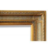 實木雕刻框 y16399-裝框裱褙相框系列-框樣