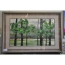 y14250 裝框裱褙相框系列- 裱框成品參考- 手工框