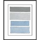 y15970 複製畫-複製畫抽象系列-欣喜