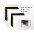 y16243- 畫框框條 M1939金.銀