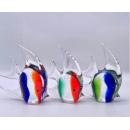 y16378 - 玻璃水晶熱帶魚(小) 水晶飾品系列