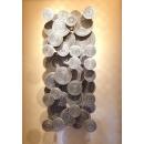 祥瑞圓融壁飾 y14856 立體壁飾- 抽象系列