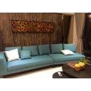 木雕壁飾 y15515 立體壁飾- 抽象系列