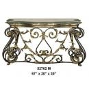 y14146 銅雕系列-銅雕擺飾- 長型桌