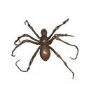 蜘蛛(y14687 銅雕系列- 銅雕大型擺飾、銅雕動物 )
