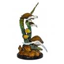海龜(y14722 銅雕系列- 銅雕大型擺飾、銅雕動物 )