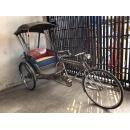 曼谷三輪車-y15399-立體擺飾-立體擺飾系列