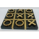 棋盤(黑、白兩色可選)-y15221-鐵材藝術- 鐵材擺飾系列