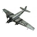 戰機 y15567 鐵材藝術-鐵材擺飾系列-立體擺飾系列