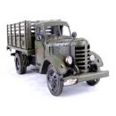 老解放軍車y15569  鐵材藝術-鐵材擺飾系列