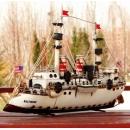 輪船y15570  鐵材藝術-鐵材擺飾系列