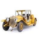 老爺車y15571  鐵材藝術-鐵材擺飾系列