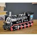 火車y15573  鐵材藝術-鐵材擺飾系列