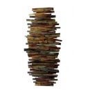 y15828 鐵材藝術 鐵雕壁飾系列造型壁飾