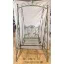 鞦韆椅- y15409- 傢俱系列-鐵材藝術
