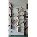 木製衣架-壁掛/個(白、咖啡、黑三種顏色可選)y15333-傢俱系列-實木家具