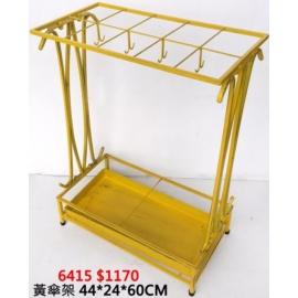 y15812傢俱系列-垃圾桶.傘桶.洗衣籃.衣帽架-傘架