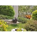 磨菇燈籠燭臺-y15245-立體雕塑.擺飾-立體擺飾系列