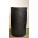 水磨石花器 y15047 花器系列 水磨石圓柱