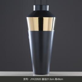花瓶-y16322 立體雕塑.擺飾 立體擺飾系列 - 器皿.花器系列 / 擺件插花