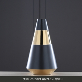 花瓶-y16323 立體雕塑.擺飾 立體擺飾系列 - 器皿.花器系列 / 擺件插花