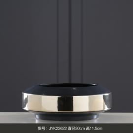 花瓶-y16324 立體雕塑.擺飾 立體擺飾系列 - 器皿.花器系列 / 擺件插花