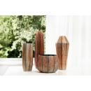 玻璃花器-y16285 立體雕塑.擺飾 立體擺飾系列 - 器皿.花器系列 / 擺件插花