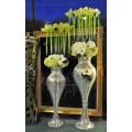 花藝設計 一對 (y14553 花藝設計.花材果樹-花藝設計-大廳用盆花(落地式))