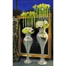 酒樽貼玻花器(y14611  花器系列 其他 )