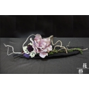 紫色幻想y15326-花藝設計.花材果樹