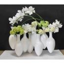 y14408 花藝設計- 玄關桌.電視櫃盆花 - 造型花藝設計