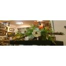 木蓮造型花藝-y15519-花藝設計.花材果樹- 水平花藝