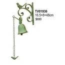 小鳥風鈴-y15215 存錢筒門鈴風鈴音樂鈴系列-風鈴系列-小鳥風鈴