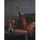 電鍍鋼材桌燈(y14801燈飾 桌燈)
