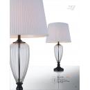 玻璃桌燈(y14803燈飾 桌燈)