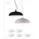 現代簡約烤漆吊燈(y14755 燈飾 吊燈)