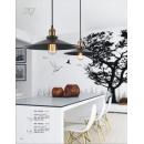 工業風仿銅烤漆吊燈(y14767 燈飾 吊燈)
