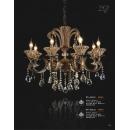 宮廷水晶吊燈(y14770 燈飾 吊燈)