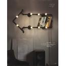 工業風燈飾(y14781 燈飾 壁燈)