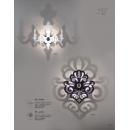 光投影設計壁燈(y14784 燈飾 壁燈)