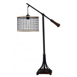 y15814 燈飾.電扇系列 - 桌燈 -新款五金檯燈