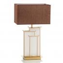 y15991 燈飾.電扇系列 - 桌燈 -新中式桌燈