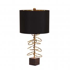 y15996 燈飾.電扇系列 - 桌燈 -鐵藝桌燈