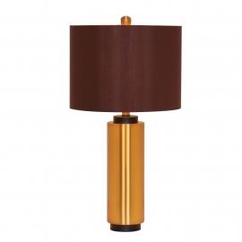 y15997 燈飾.電扇系列 - 桌燈 -現代鐵藝桌燈