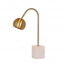 y16000 燈飾.電扇系列 - 桌燈 -輕奢雲石書桌燈