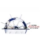 舵手壁掛-y15209-立體擺飾系列-其他