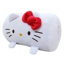 y14098 KITTY凱蒂貓系列 --Kitty筒形暖手抱枕