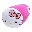 y14097 KITTY凱蒂貓系列 --Kitty圓筒抱枕